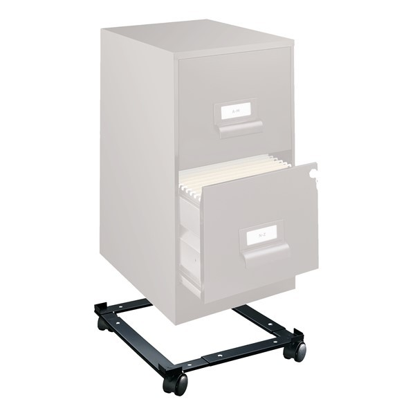 Beau File Cabinet Casters