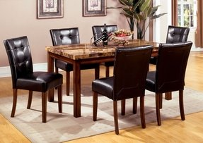 Marble Table And Chairs Foter