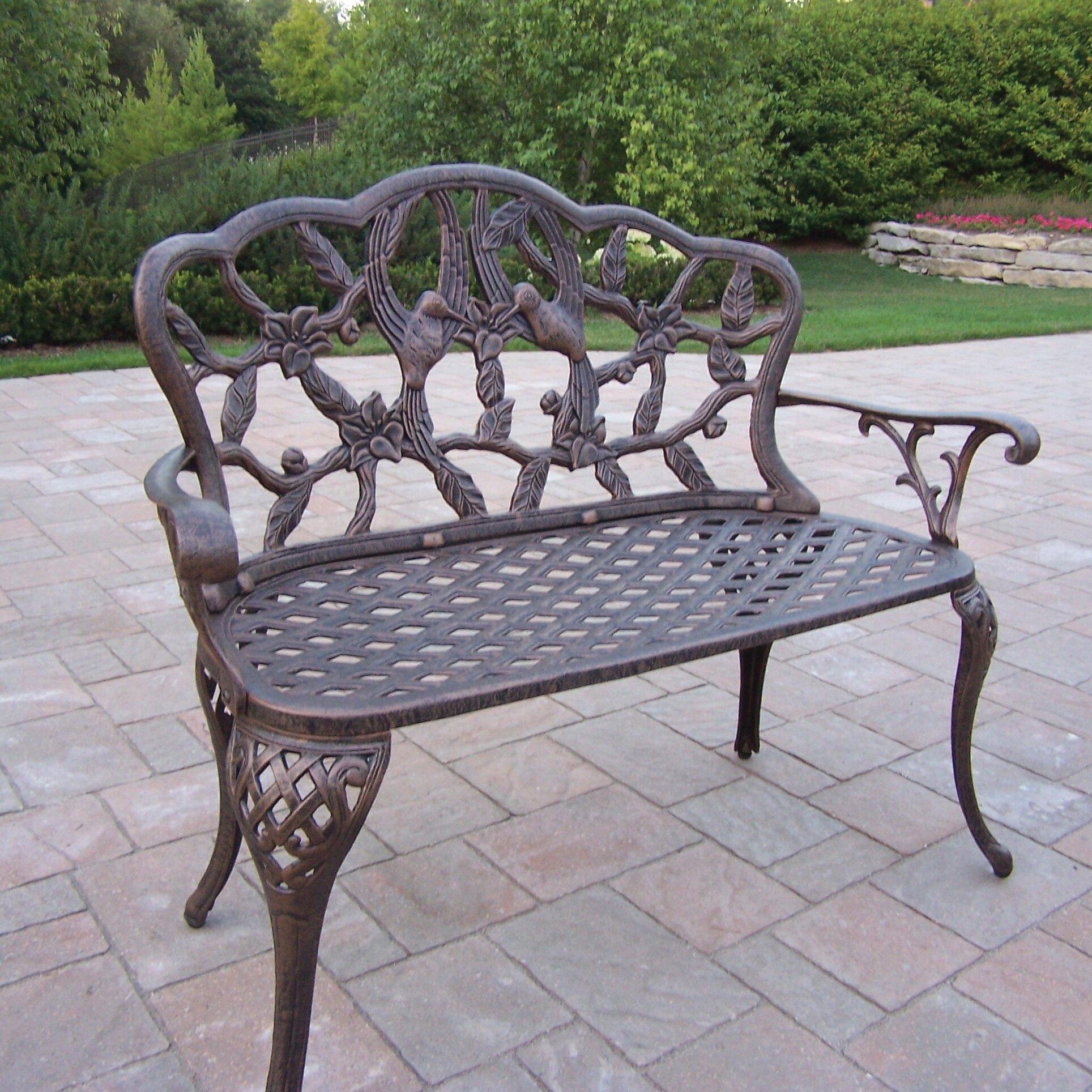 Delightful Garden Bench For Sale