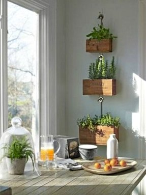 Indoor Planter Box - Foter