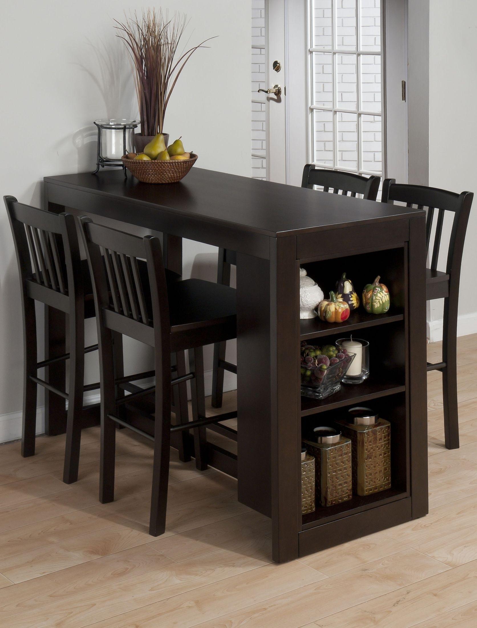 kitchen bar tables foter rh foter com dining room bar table and stools pinnadel dining room bar table