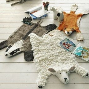 Kids Animal Rug - Ideas on Foter