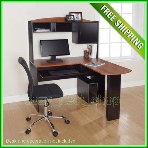 L Desks Ikea