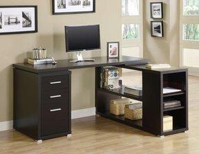 Modern L Shaped Computer Desk Ideas
