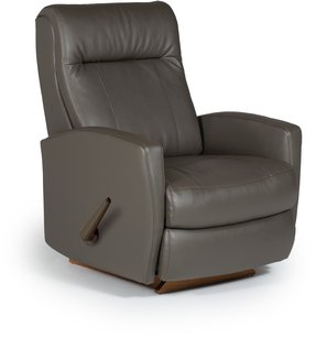 Leather Glider Rocker Recliner Foter