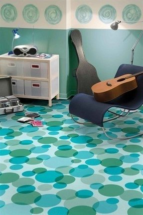 Unique Vinyl Flooring Foter