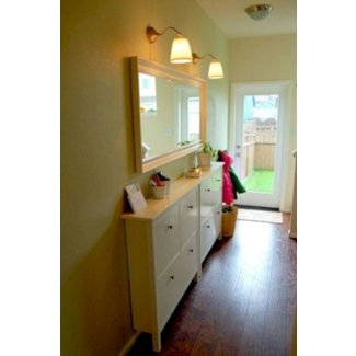 Narrow Cabinets With Doors Ideas On Foter