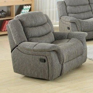 New Orleans Rocker Recliner