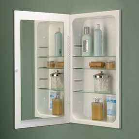 Nutone Medicine Cabinets Recessed Ideas On Foter