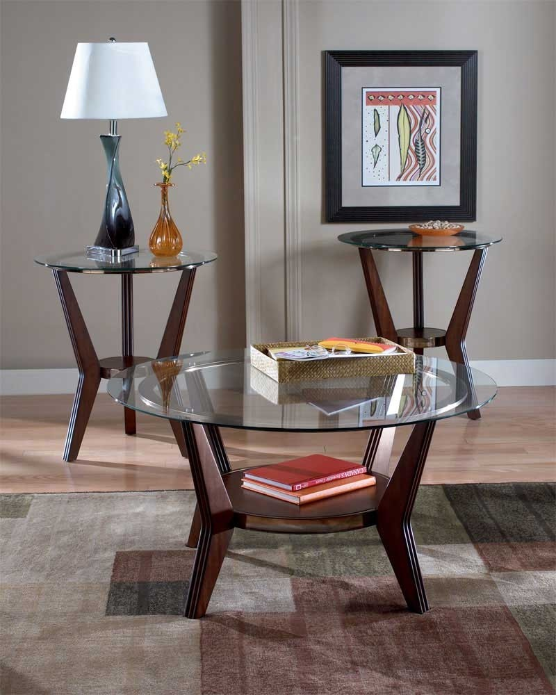 Glass Coffee Table With Shelf Foter