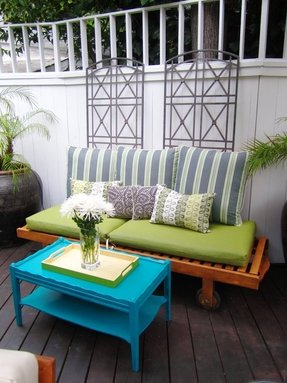 Patio Furniture Without Cushions Ideas On Foter