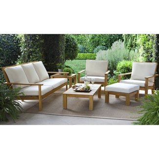 Patio furniture without cushions 30