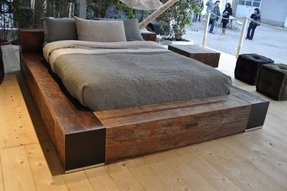Platform Bed Frames For Sale Foter