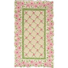 Pink Rose Rug Ideas On Foter