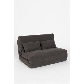 Iso Flip Chair Sofa Bed Review Baci Living Room