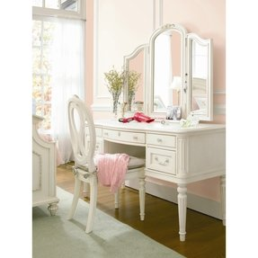 Vanity Tables For Girls Ideas On Foter