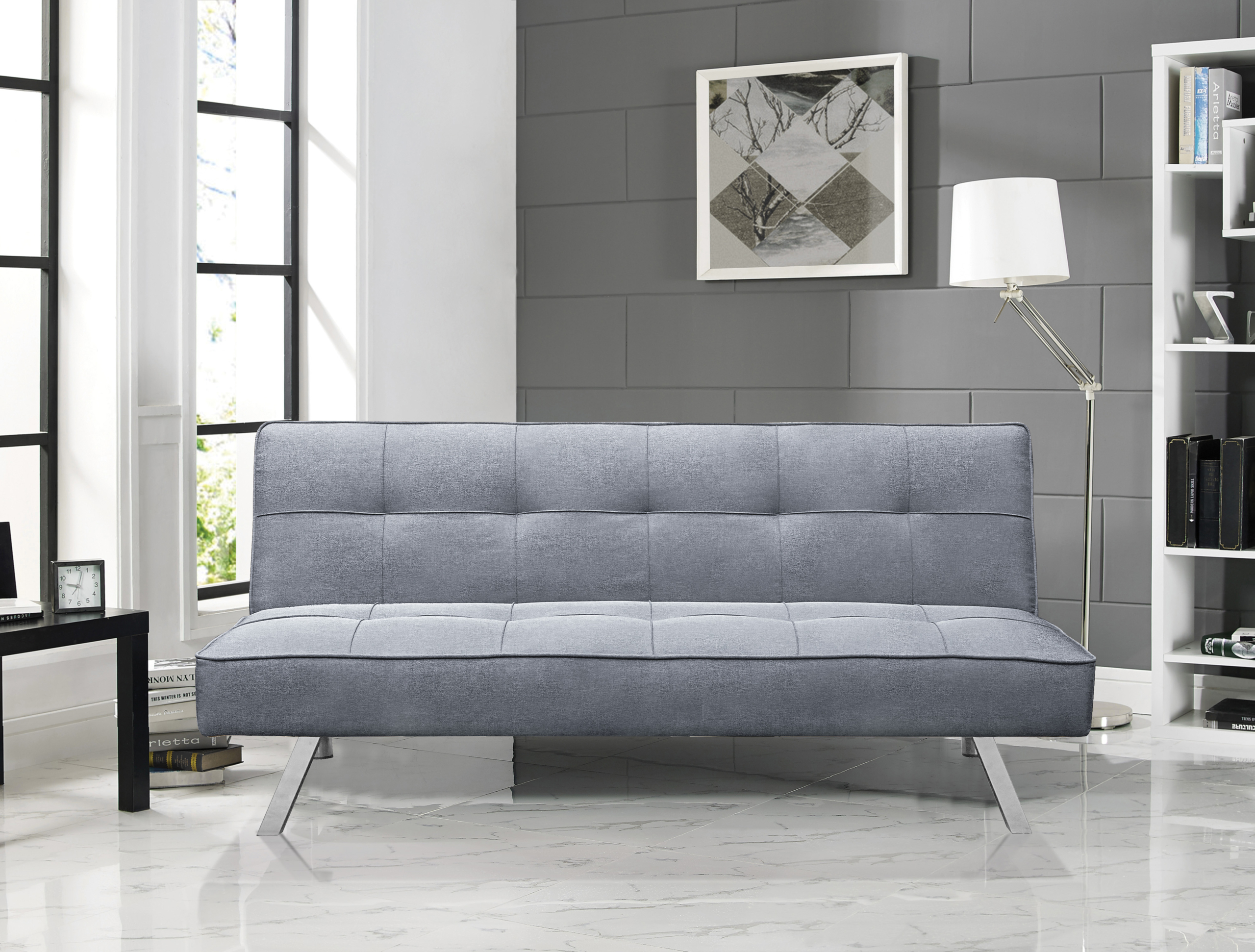 Sofa bed modern & Modern Pull Out Sofa Bed - Foter