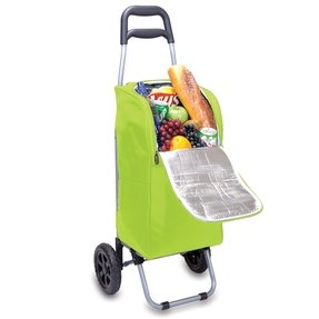 Tote carts with wheels 1