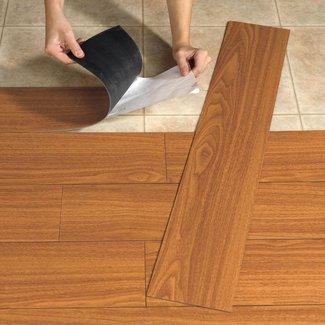 Unique Vinyl Flooring 2