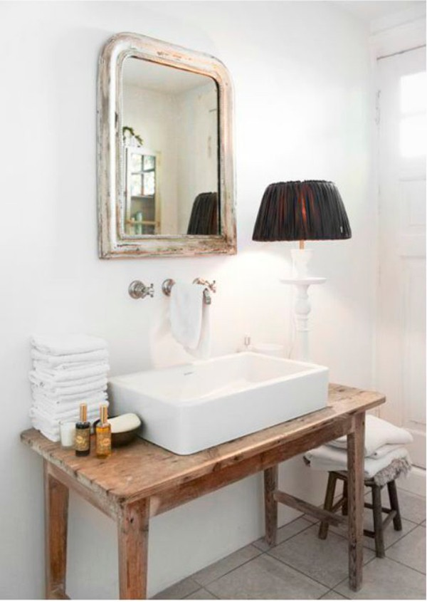 rustic vessel sinks ideas on foter rh foter com bathroom sink base cabinet with drawers bathroom sink base