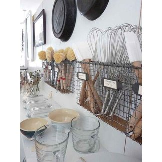 Wall Mounted Utensil Rack Ideas On Foter