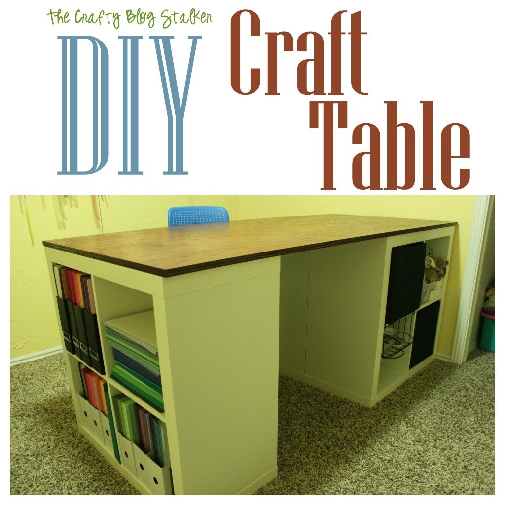 Work Tables With Storage 14