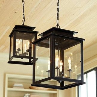 2 light pendant fixture 5