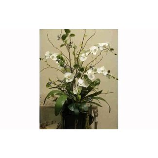 Artificial Flower Arrangements For Home Ideas On Foter