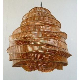 Bamboo Pendant Light Ideas On Foter