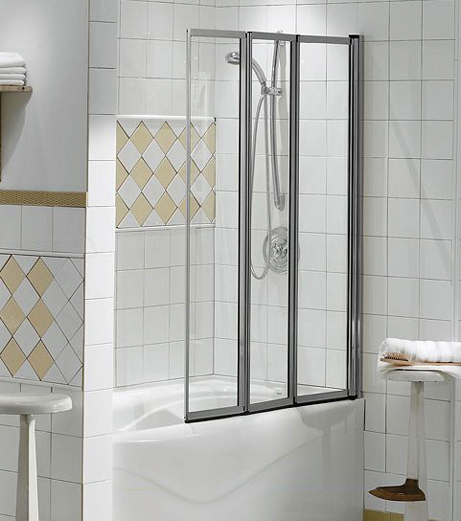 Bifold Shower Door