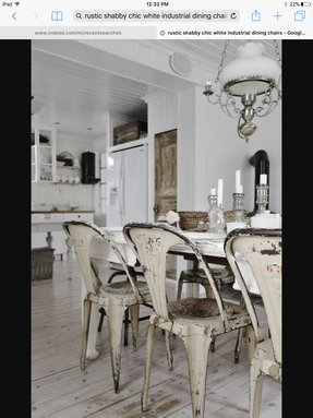 Black Metal Kitchen Chairs - Foter