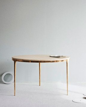 Bronze Dining Table Foter