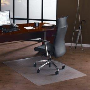 Round Chair Mat Foter