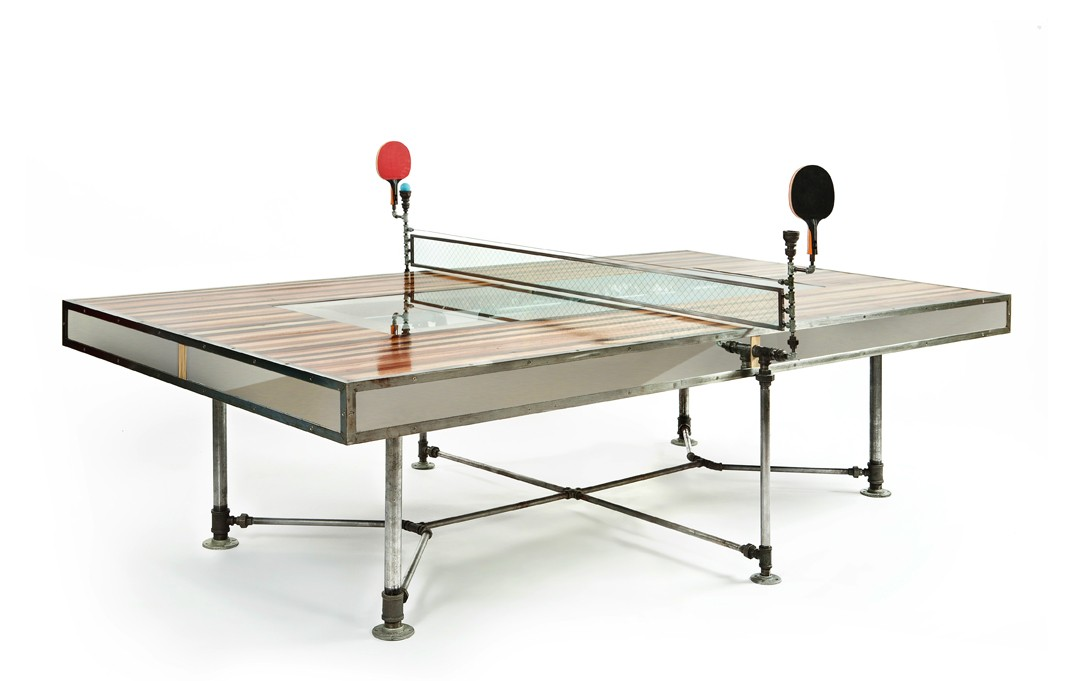Convertible Ping Pong Table Pictures