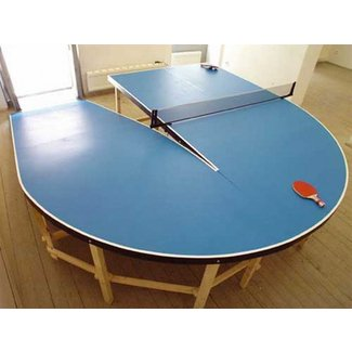 Designer ping pong table 1