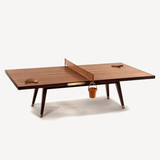 Designer ping pong table 17