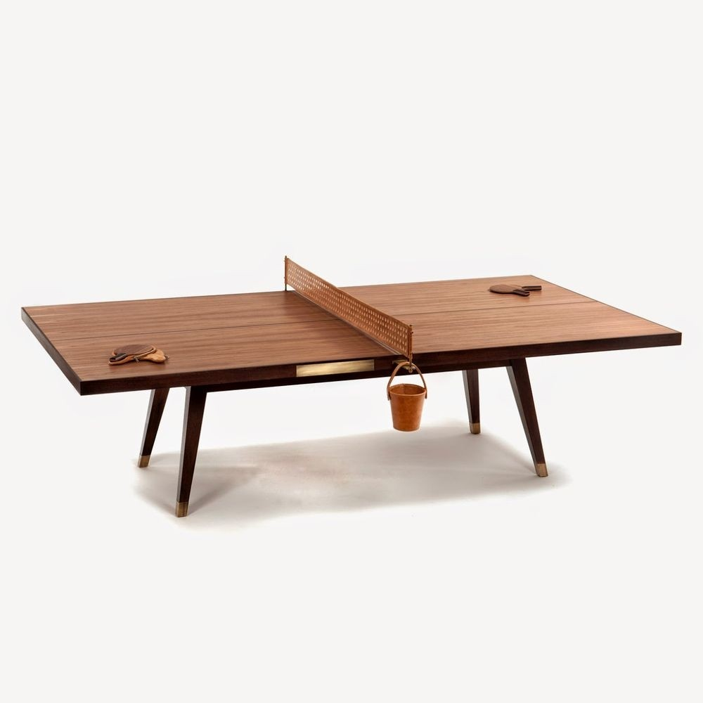 Superior Designer Ping Pong Table 17