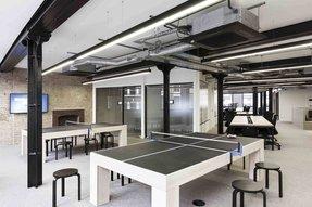 Designer Ping Pong Table Foter