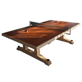 Designer Ping Pong Table Foter - Designer ping pong table