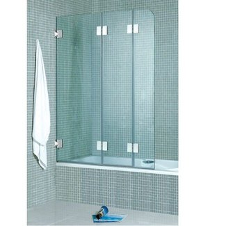 Folding Bathtub Doors Ideas On Foter