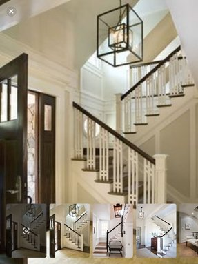 Foyer pendant light fixtures 2