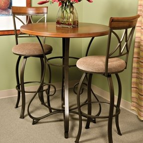 Kitchen Cafe Table Wood cafe table foter hamilton pub table powell caf powell 697 404 workwithnaturefo