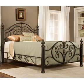 Hillsdale iron beds 35