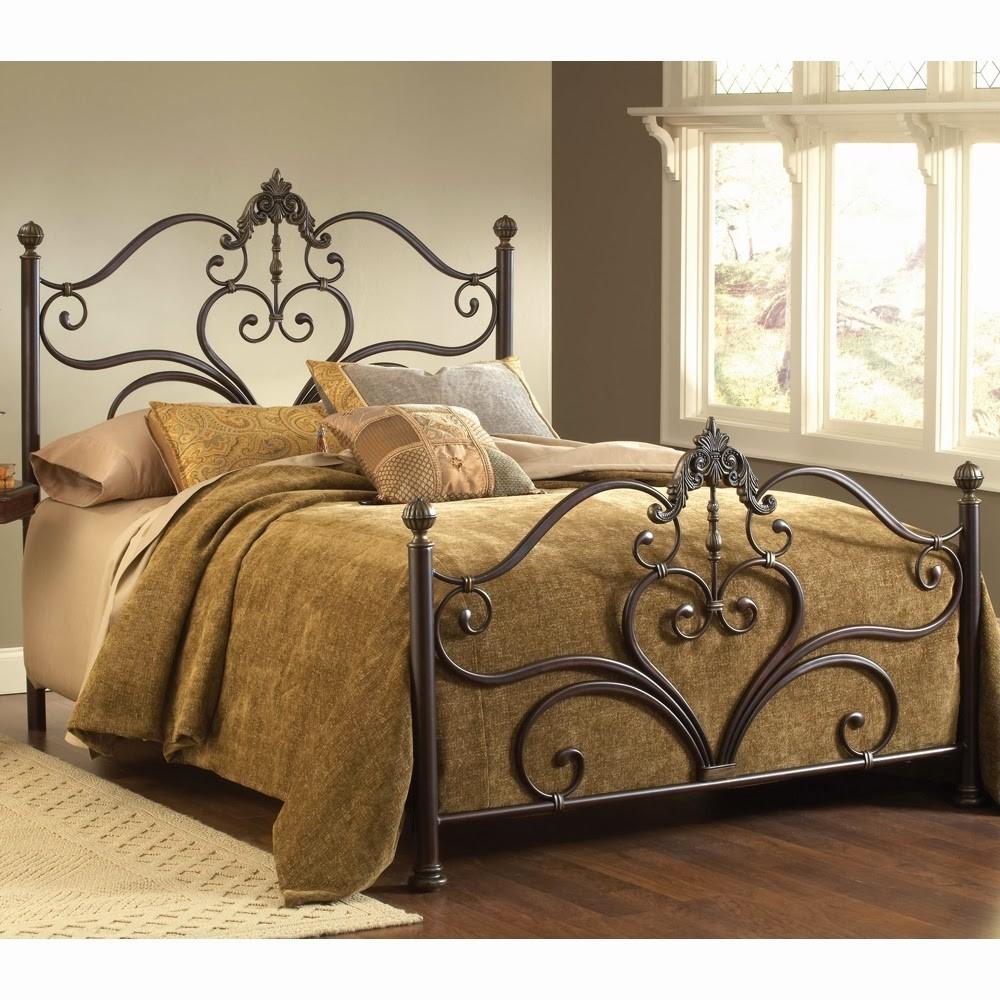 9e650e6724f7 Hillsdale Iron Beds - Ideas on Foter