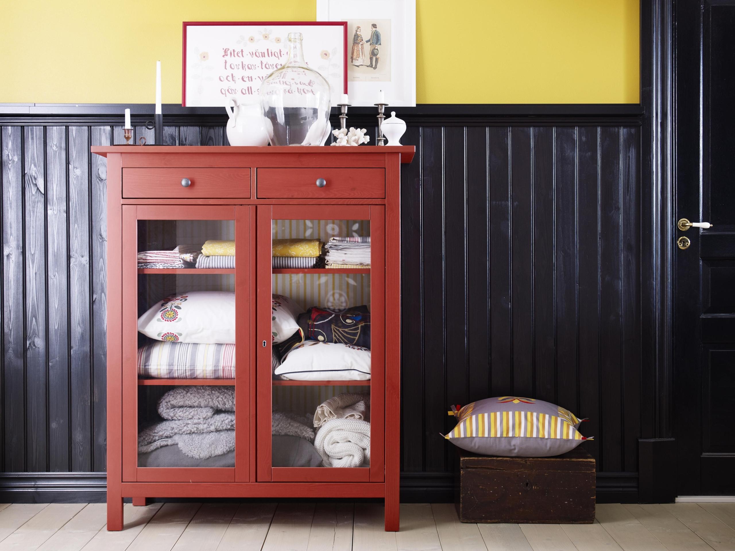 Merveilleux Ikea Hemnes Linen Cabinet