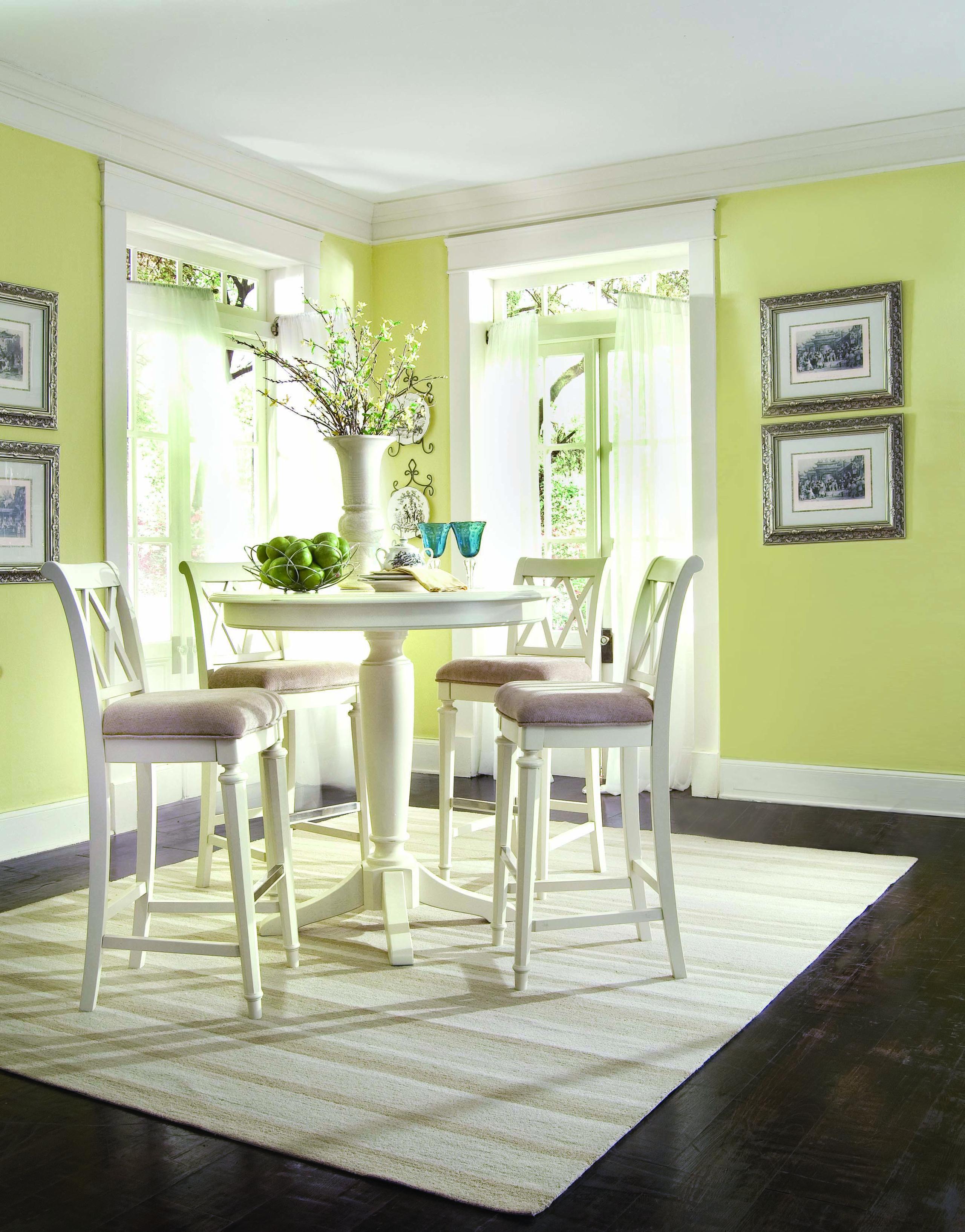 Indoor bar set 1 & White Pub Table Sets - Foter