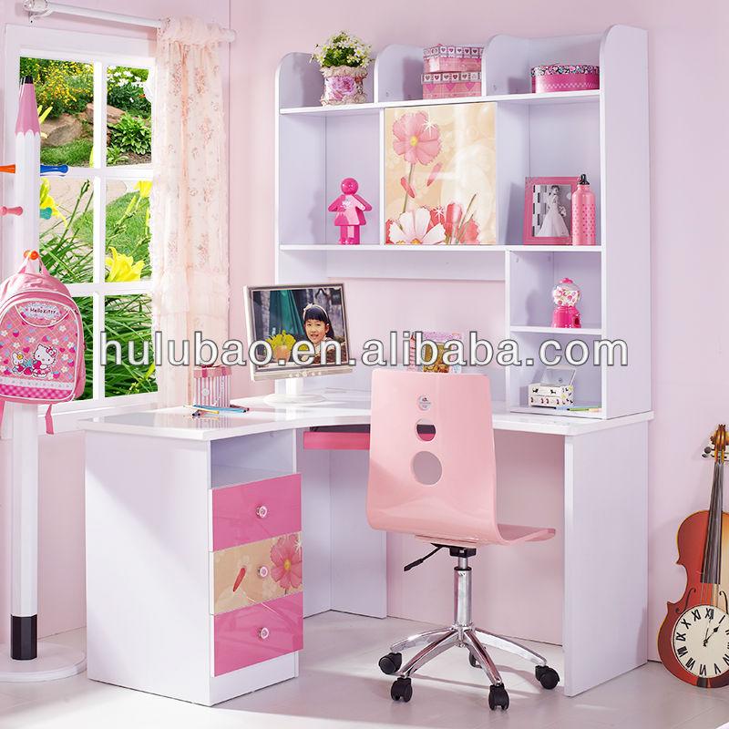 High Quality Kids Corner Desk