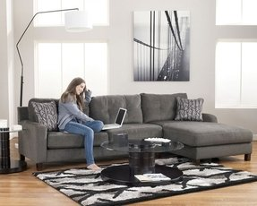 l shaped sofa small living room modern sectional sofas for small spaces foter 24943