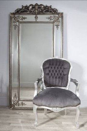 Large rectangular wall mirrors 5