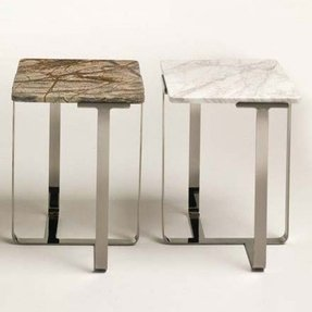 Marble cocktail table 2